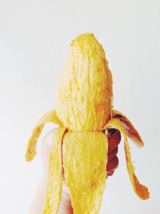 Mango uit het vuistje Healthiness Online