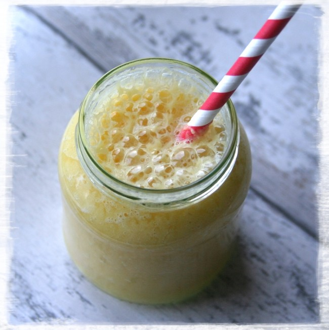 Kerst smoothie Healthiness Online