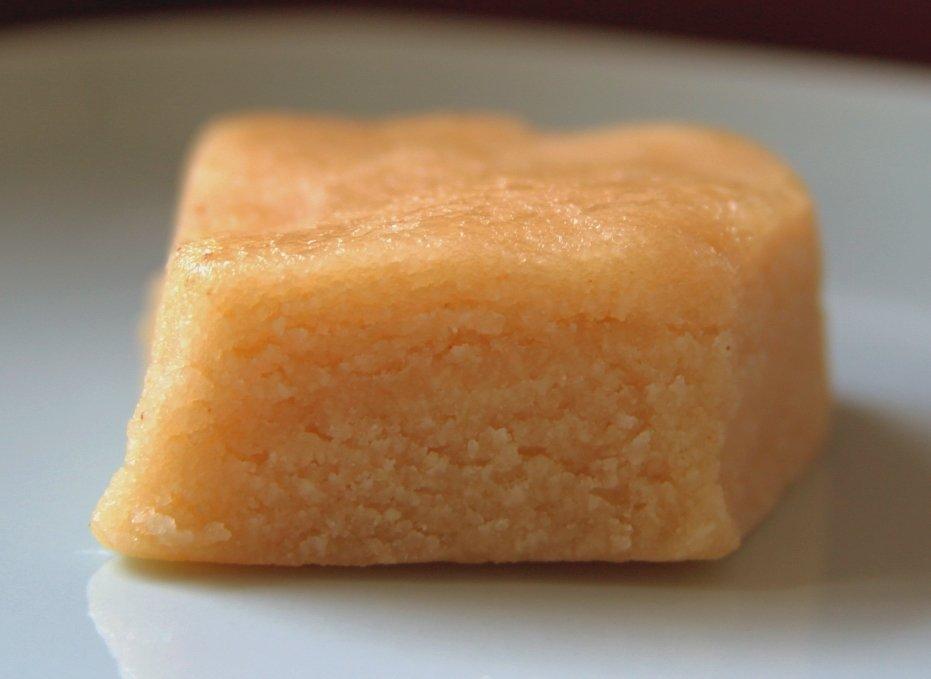 Suikervrije amandelspijs