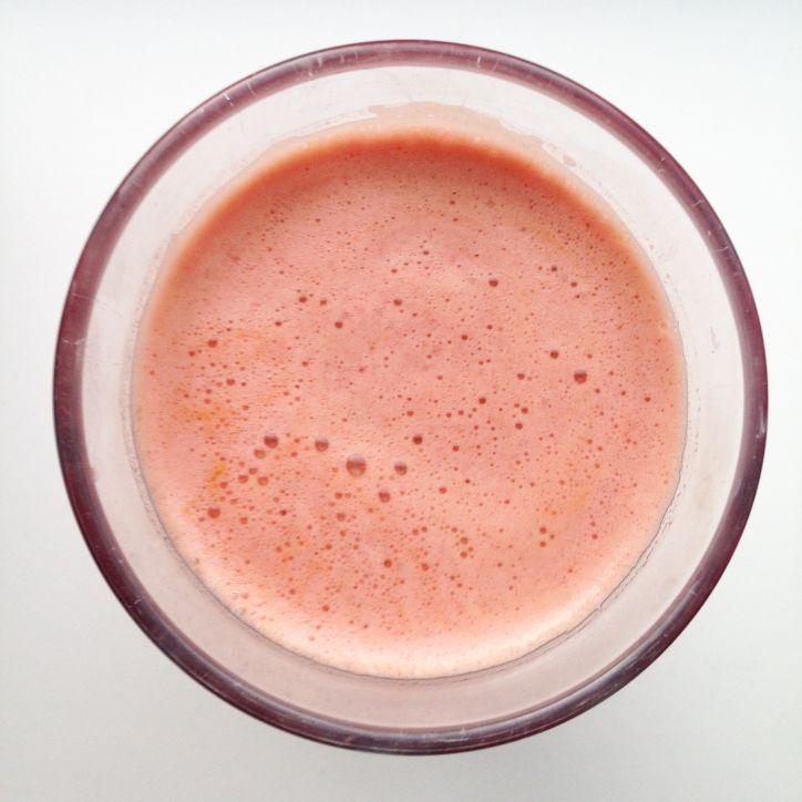 Detox juice Healthiness