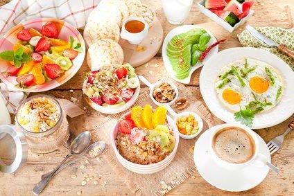Ontbijtproeverij bij Healthiness zaterdag 2 juli