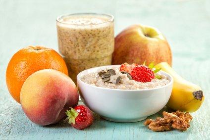 Gezond ontbijten Healthiness