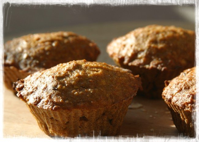 Ontbijtmuffins Healthiness