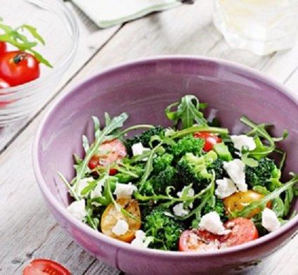 Kookworkshop 'Zomerse (maaltijd)salades' 28 juni