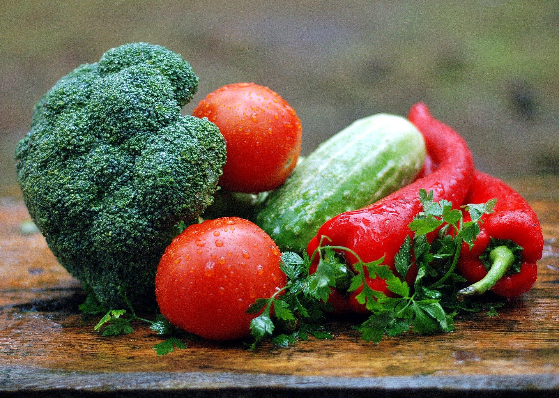 5 tips om meer groente te eten!